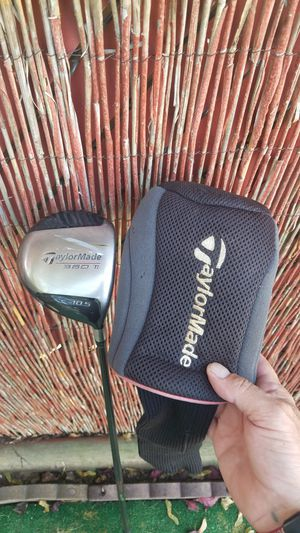 Driver TaylorMade for Sale in East Brunswick, NJ
