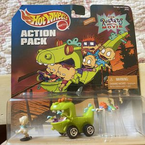 Rugrats Hot Wheels for Sale in Chino Hills, CA