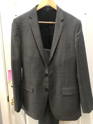J Crew Gray Suit, New for Sale in Washington, DC