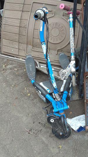 A three wheel motor scooter for Sale in Wichita, KS