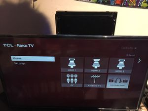 """TCL Roku tv 32"""" for Sale in Chandler, AZ"""