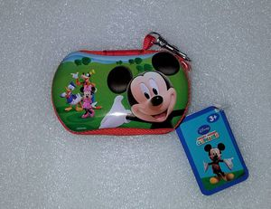 NEW Disney Mickey Mouse Clubhouse Collectible Keepsake Tin for Sale in Aloha, OR