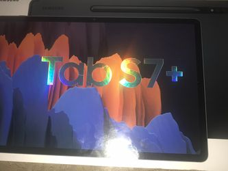 Galaxy Tab S7+ for Sale in Carson,  CA