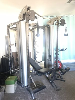 Hoist PTS Home Gym for Sale in Las Vegas, NV