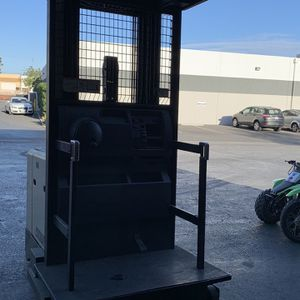 Fork Lift Picker - Man Lift for Sale in Riverside, CA