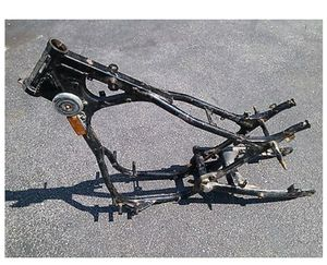 Suzuki s40 frame with title for Sale in Miami, FL