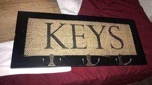Shelf,Bowls,Key Holder for Sale in Tempe, AZ