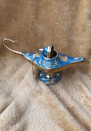Aladdin lamp for Sale in Ruskin, FL