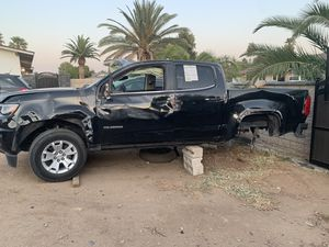 2016 Colorado. (Parts only$ for Sale in Riverside, CA