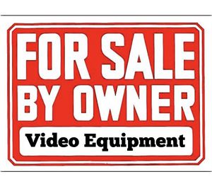 EQUIPMENT VIDEO, LIGHTING, PHOTOGRAPHY. RONIN, DRONE FOR SALE for Sale in Sunrise, FL