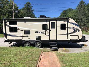 Keystone bullet 2017 camper for Sale in Auburn, ME