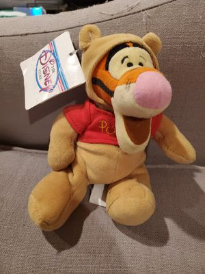 Tigger as Pooh Beanie Babie for Sale in Aurora, CO