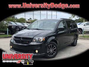 2018 Dodge Grand Caravan for Sale in Davie, FL