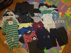 Baby boys clothes bundle for Sale in Elkridge, MD