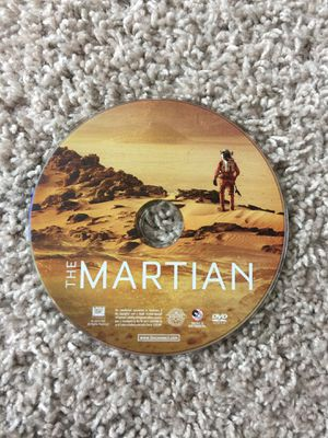 The Martian for Sale in Austin, TX