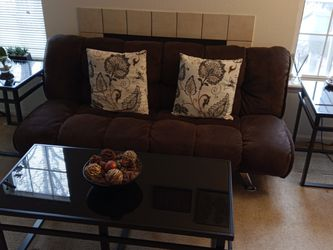 Sofa/Bed & Table Set for Sale in Englewood,  CO