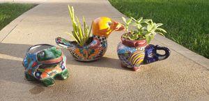 Animal Gardening Pots for Sale in Denver, CO