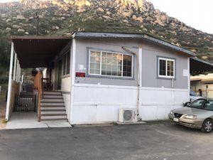 Mobile home for Sale in Dulzura, CA
