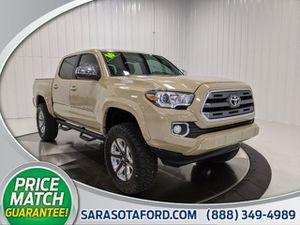 2016 Toyota Tacoma for Sale in Sarasota, FL
