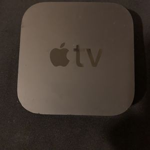 Apple TV in Great Condition Normal Wear for Sale for Sale in Bakersfield, CA