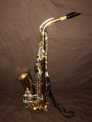 Bundy Alto Saxophone for Sale in Las Vegas, NV