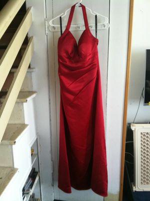 Bill Levkoff red dress for Sale in Seattle, WA