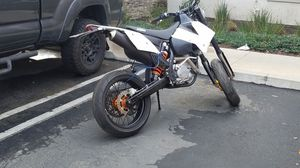 2006 ktm 525 exc supermoto for Sale in Fontana, CA