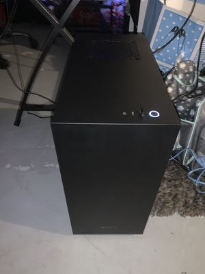 Nzxt Gaming Pc for Sale in Loxahatchee, FL