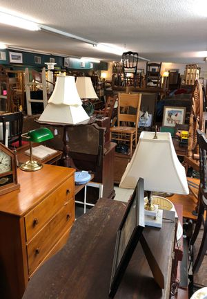 Shop full Antiques and Used Furniture for Sale in Carrboro, NC