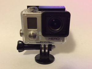 GoPro here 3 for Sale in Taylorsville, UT
