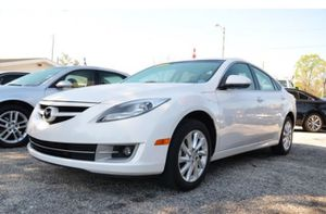 2012 Mazda 6 for Sale in Des Moines, IA