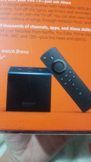 Tv box 4k for Sale in Fresno, CA
