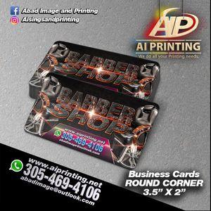 Business Cards 16pt UV Coating for Sale in Miami Gardens, FL