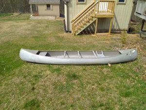 15 ft Grumman Canoe for Sale in Middleburg, PA