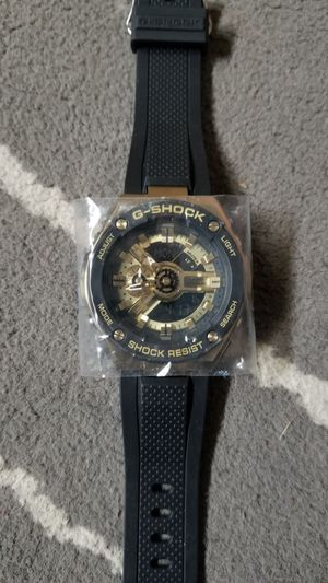 Gshock gsteel for Sale in Alexandria, VA