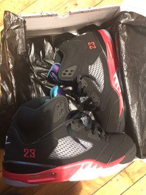 Jordan Retro 5s for Sale in Richmond, VA