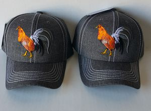 Rooster Hats for Sale in San Jacinto, CA