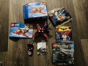 Lego Lot for Sale in El Cajon, CA