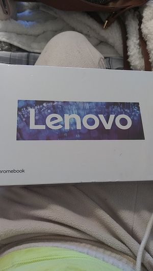 Lenovo chromebook ipad/laptop for Sale in Bakersfield, CA