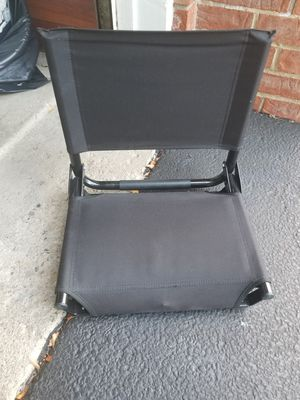 Stadium seat !!! for Sale in Roselle, IL