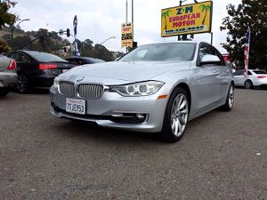 2013 BMW 3-Series for Sale in Hayward, CA