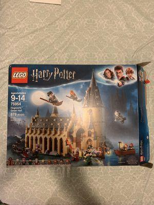 Harry Potter Lego Set for Sale in Denver, CO