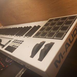 M-Audio Key Board for Sale in Chicopee, MA