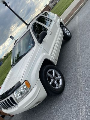 2002 Grand Jeep Cherokee for Sale in Lancaster, PA