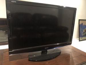 40 inch Sharp TV for Sale in Gainesville, VA