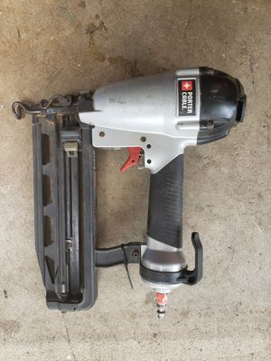 Nail gun framer for Sale in Rochester Hills, MI
