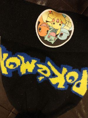 Pokemon beanie official for Sale in Salt Lake City, UT