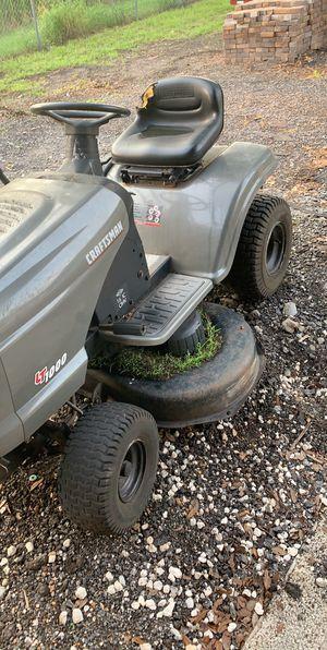 Craftsman lawn mower for Sale in Wimauma, FL