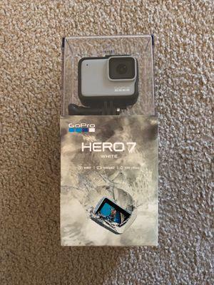 GoPro Hero 7 White for Sale in Walnut Creek, CA