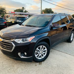 2019 Chevrolet Traverse 25k Miles Trades Welcome Rebuilt for Sale in Largo, FL